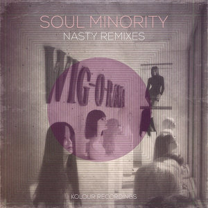 Soul Minority 歌手頭像