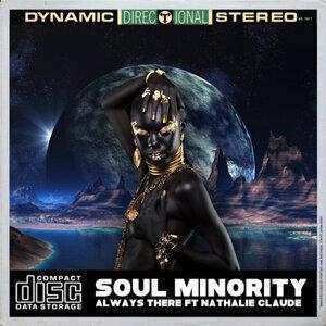 Soul Minority アーティスト写真
