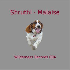 Shruthi 歌手頭像