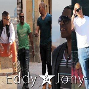 Eddy & Jony 歌手頭像