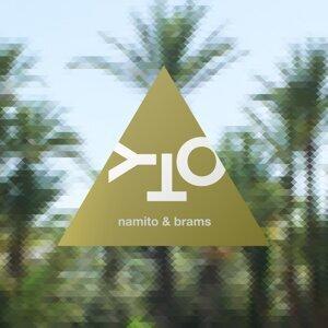Namito & Brams 歌手頭像