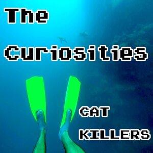 The Curiosities 歌手頭像