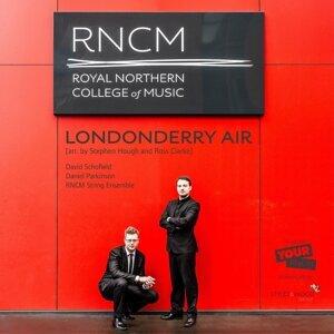 David Schofield, Daniel Parkinson & RNCM String Ensemble 歌手頭像