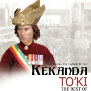 Toki 歌手頭像