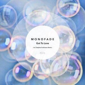 Monofade 歌手頭像