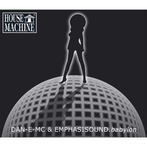 Didier Vanelli, Dan-E-MC 歌手頭像