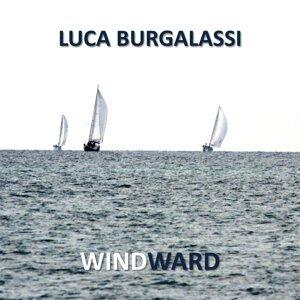 Luca Burgalassi 歌手頭像