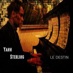 Yann Sterling 歌手頭像