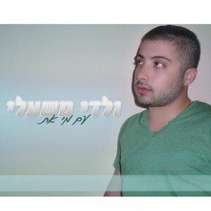 Vladi Mishali 歌手頭像