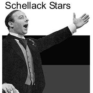 Schellack Stars アーティスト写真