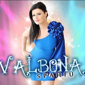 Valbona Spahiu