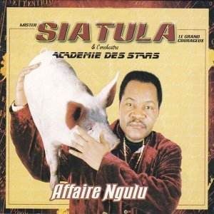 Mister Siatula, L'orchestre Académie Des Stars 歌手頭像