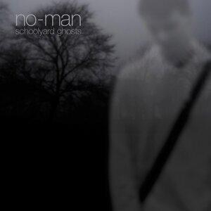 No-Man アーティスト写真