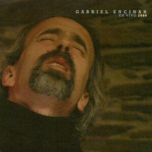 Gabriel Encinar 歌手頭像