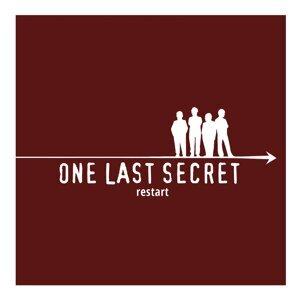 One Last Secret 歌手頭像