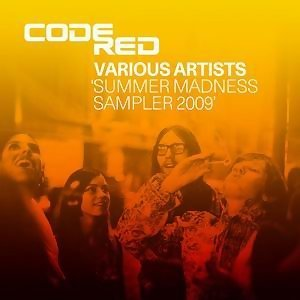 Code Red Summer Madness Sampler 09 歌手頭像