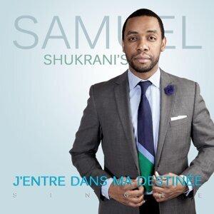 Samuel Shukrani's 歌手頭像