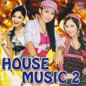House Music 歌手頭像