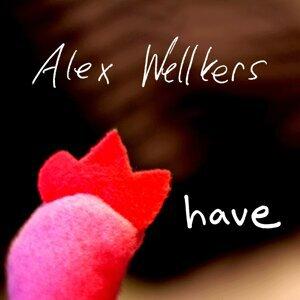 Alex Wellkers 歌手頭像