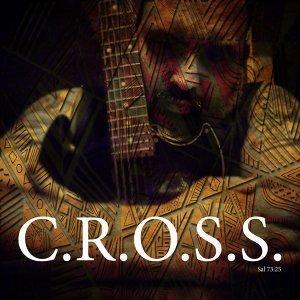 C.R.O.S.S. 歌手頭像