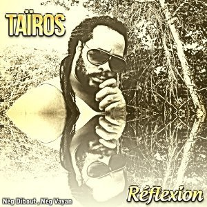 Taïros 歌手頭像