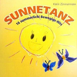 Karin Zimmermann 歌手頭像