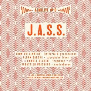 J.A.S.S. 歌手頭像