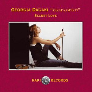 Georgia Dagaki 歌手頭像