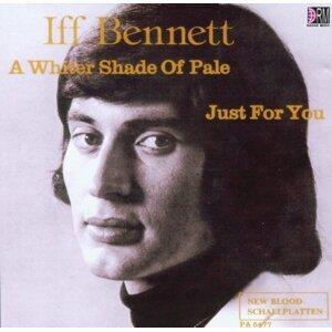 Iff Bennett 歌手頭像