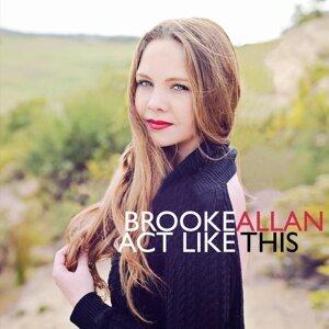 Brooke Allan 歌手頭像