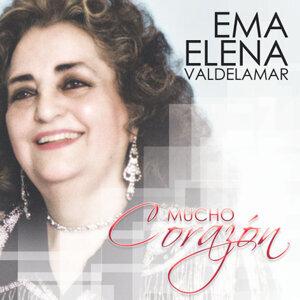 Ema Elena Valdelamar 歌手頭像
