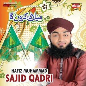Hafiz Muhammad Sajid Qadri 歌手頭像