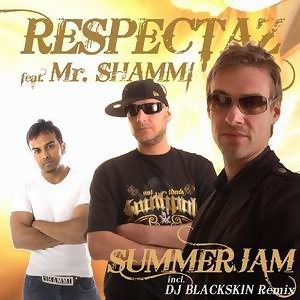 Respectaz feat. Mr. Shammi 歌手頭像
