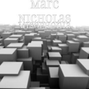 Marc Nicholas 歌手頭像