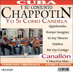 Chappotin Y Su Conjunto 歌手頭像