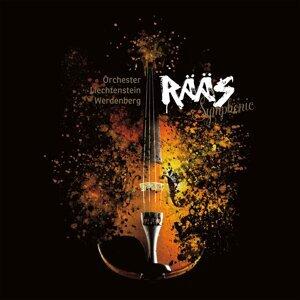 Rääs & Orchester Liechtenstein Werdenberg 歌手頭像
