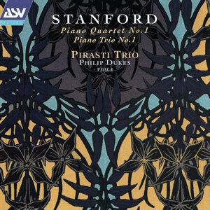 Pirasti Trio, Philip Dukes 歌手頭像