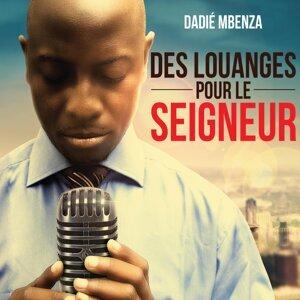 Dadié Mbenza 歌手頭像