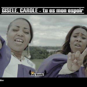 Gisele & Carole 歌手頭像