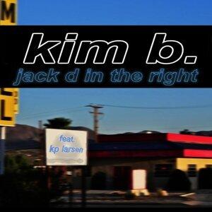 Kim B. feat. K.P. Larsen 歌手頭像