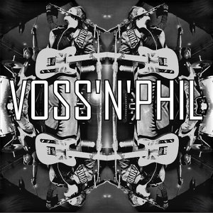 Voss'N'Phil 歌手頭像