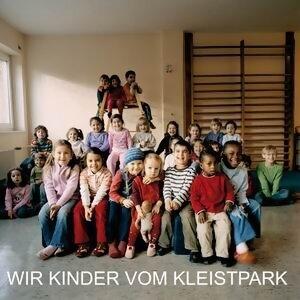 Wir Kinder vom Kleistpark 歌手頭像