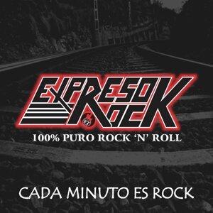 Expreso Rock 歌手頭像