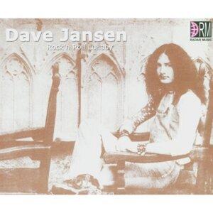 Dave Jansen 歌手頭像