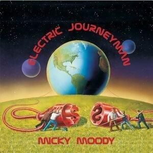Micky Moody 歌手頭像