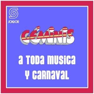 Geminis Uruguay 歌手頭像