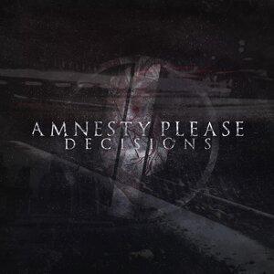 Amnesty Please 歌手頭像