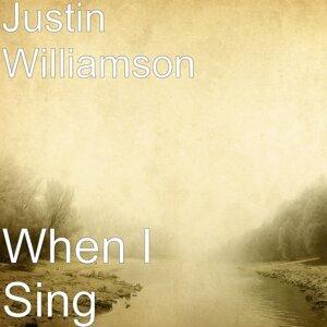 Justin Williamson