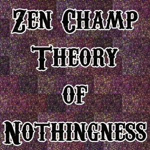 Theory of Nothingness 歌手頭像