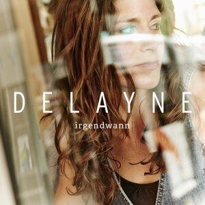 Delayne 歌手頭像
